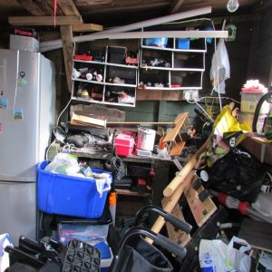 Tips to help hoarders