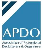 Clear Out Clutter APDO logo